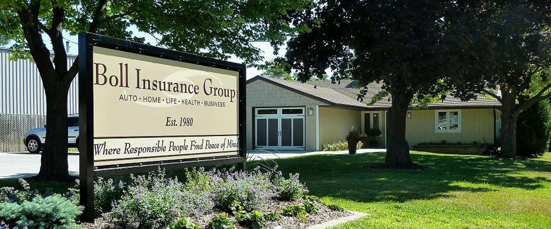 Boll Insurance Group, LLC